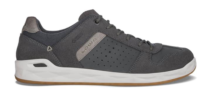 San Diego GTX Chaussures de voyage pour homme Lowa 461120045086 Couleur antracite Taille 45 Photo no. 1