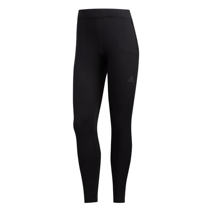 RLX PANT Damen-Hose Adidas 464985800420 Farbe schwarz Grösse M Bild-Nr. 1