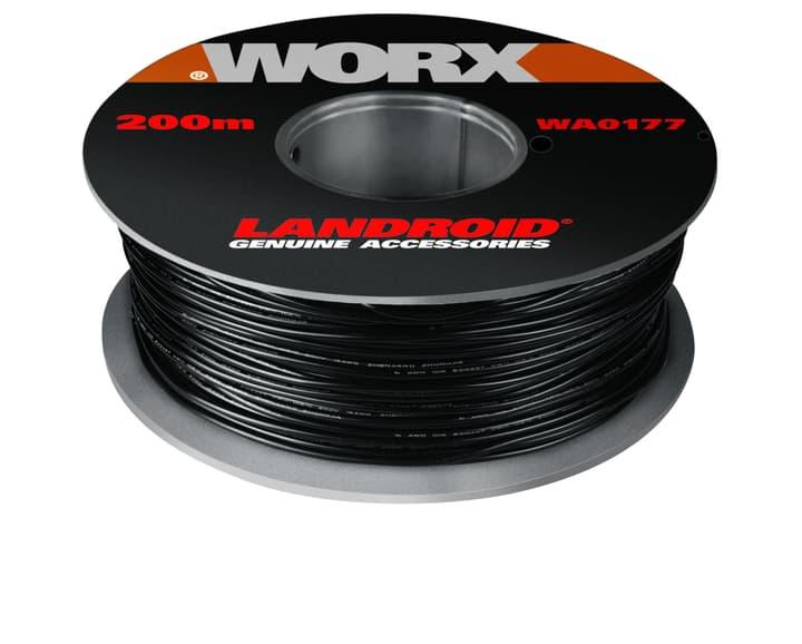 WA0177 Tondeuse robot Worx 630755500000 Photo no. 1