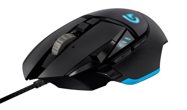 G502 Proteus Core Gaming Maus Logitech G 797932400000 Bild Nr. 1