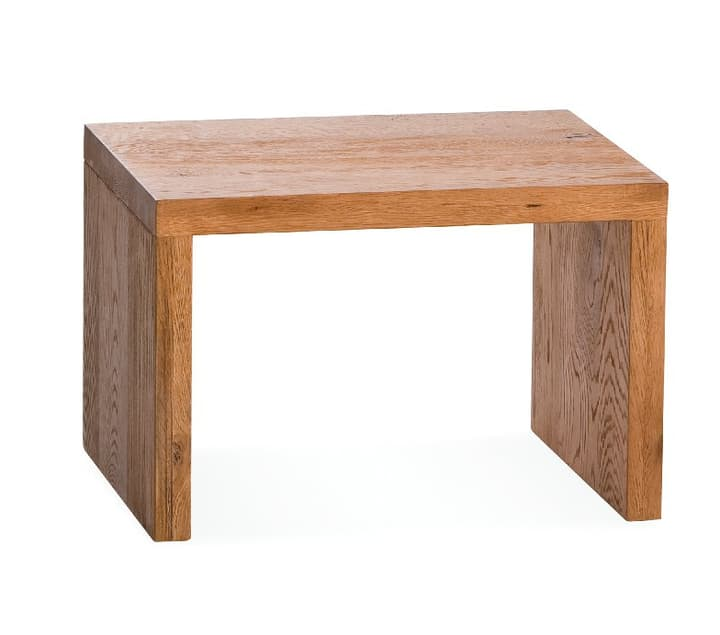 OSTA Table de chevet HASENA 403140685015 Dimensions L: 48.0 cm x P: 38.0 cm x H: 32.0 cm Couleur Chêne Photo no. 1