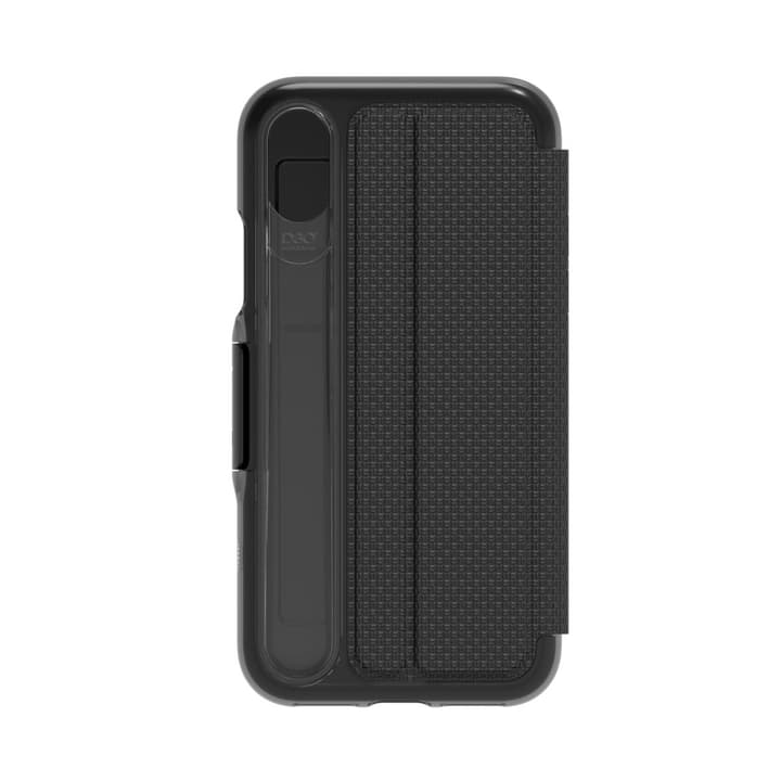 Oxford for iPhone X black Gear4 798098500000 Photo no. 1