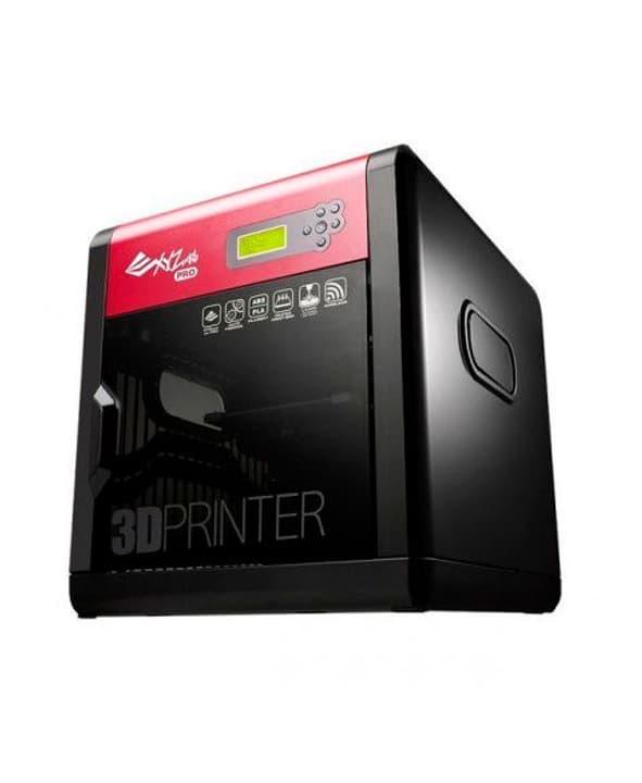 da Vinci 1.0 Pro 3-in-1 Stampante 3D XYZprinting 785300123774 N. figura 1