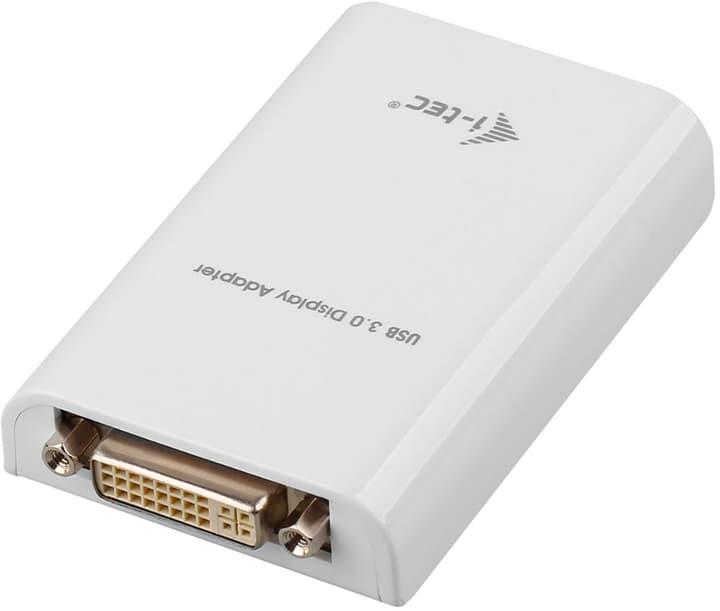 USB 3.0 Display Advance TRIO Adaptateur i-Tec 785300147200 Photo no. 1