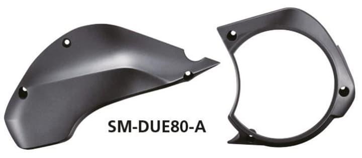 Copertura motore SM-DUE80-A Shimano Step 9000031153 No. figura 1