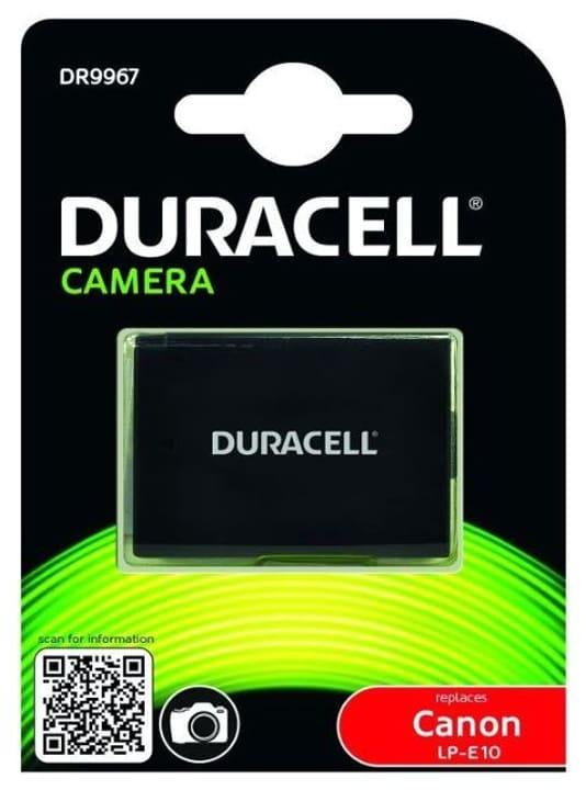 Batteria Duracell LP-E10 Canon Replika 9000031198 No. figura 1