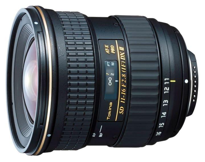 Tokina 11-16mm/F2.8 DX II Objectif Objectif Tokina 785300123992 Photo no. 1