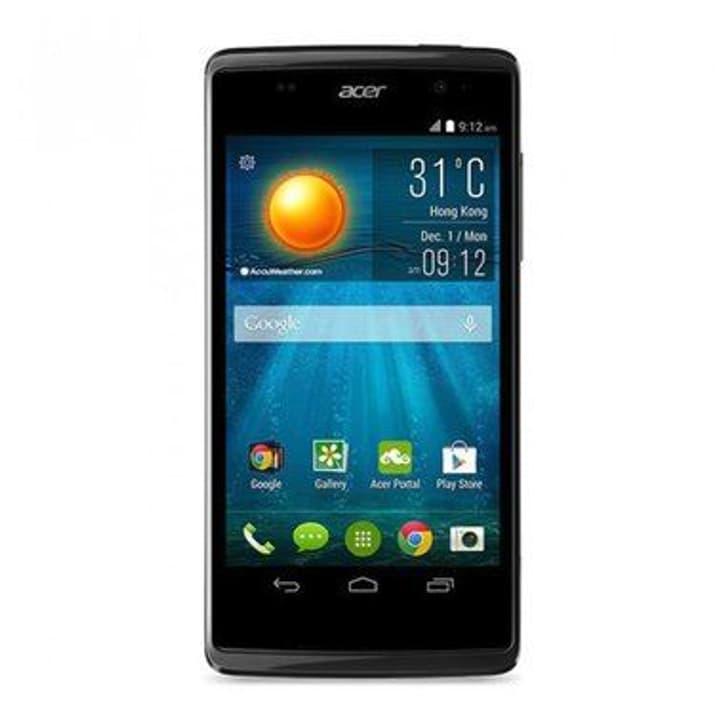 Acer Liquid Z500 2 GB schwarz Acer 95110037220515 Bild Nr. 1