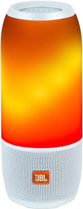 Pulse3 - Bianco Altoparlante Bluetooth JBL 772824500000 N. figura 1