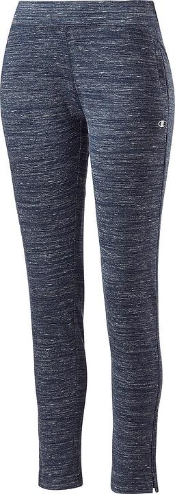 Pants Pantalon pour femme Champion 462384300243 Couleur bleu marine Taille XS Photo no. 1