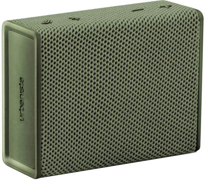 Sydney - Olive Green Haut-parleur Bluetooth Urbanista 785300149554 Photo no. 1