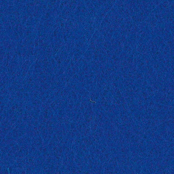 Filzplatte 30 x 45cm Art & Décor (Preba) 665700700000 Farbe Royalblau Bild Nr. 1