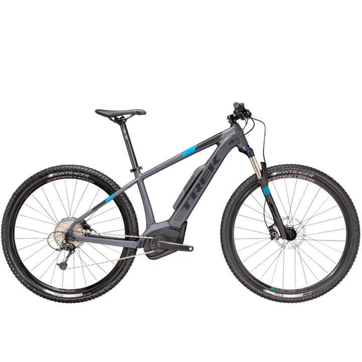 "Powerfly 5 29"" E-Mountainbike Trek 463323217580 Farbe grau Rahmengrösse 17.5 Bild Nr. 1"
