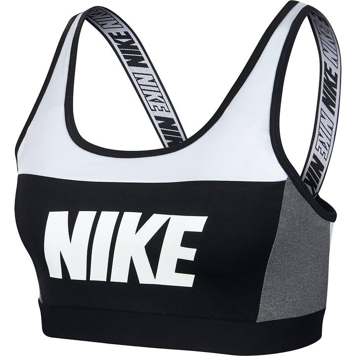 Sport Distort Classic Sport-BH Nike 462043900310 Farbe weiss Grösse S Bild Nr. 1