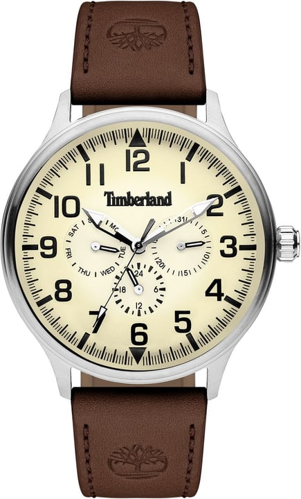 BLANCHARD TBL15270JS.14 montre-bracelet Timberland 760732700000 Photo no. 1