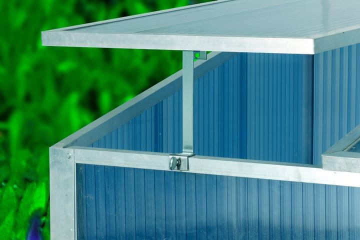 Aeratore manuale per casetta letto caldo Casetta letto caldo 631312900000 N. figura 1