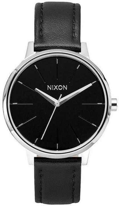 Kensington Leather Black 37 mm Orologio da polso Nixon 785300136945 N. figura 1