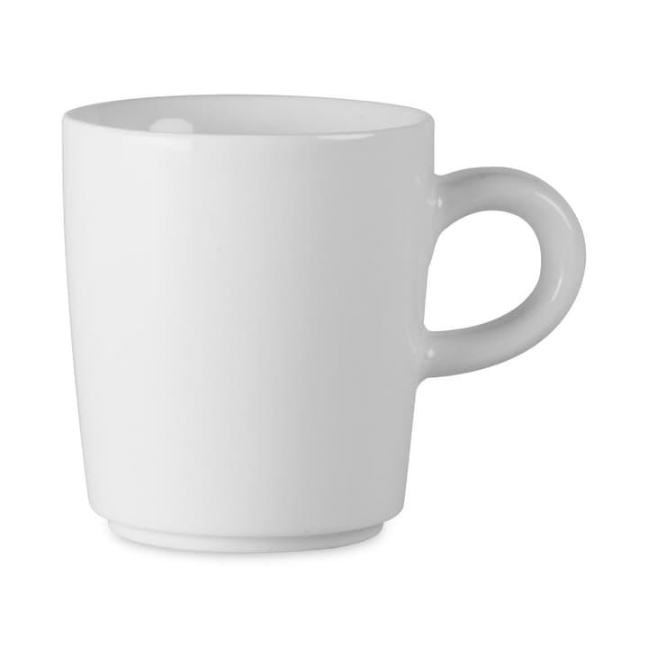 5 SENSES Tasse à espresso KAHLA 393000840926 Dimensions L: 5.5 cm x P: 5.5 cm x H: 6.0 cm Couleur Blanc Photo no. 1