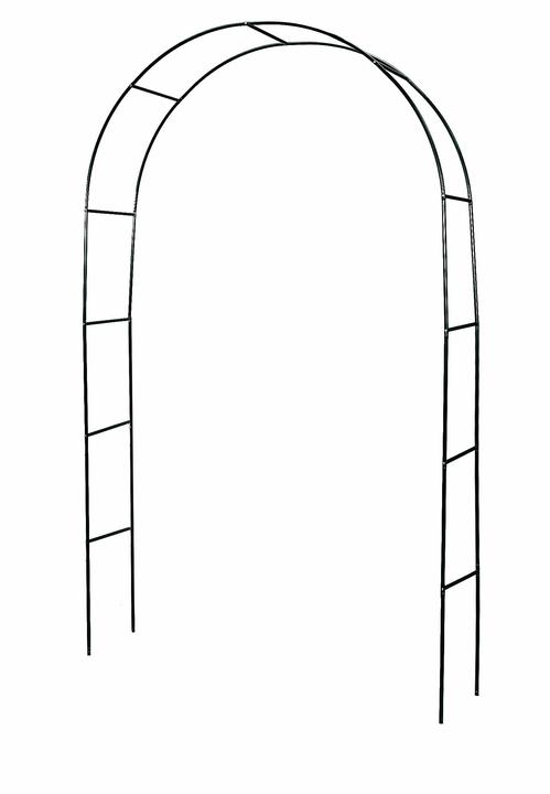 BASIC Arco per rose Windhager 631239400000 N. figura 1