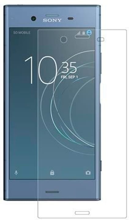 "Display-Glas ""3D Glass Case-Friendly clear"" Protection d'écran Eiger 785300148396 Photo no. 1"