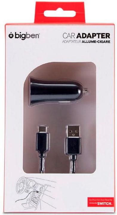 Nintendo Switch Car Charger Bigben 785300128304 N. figura 1
