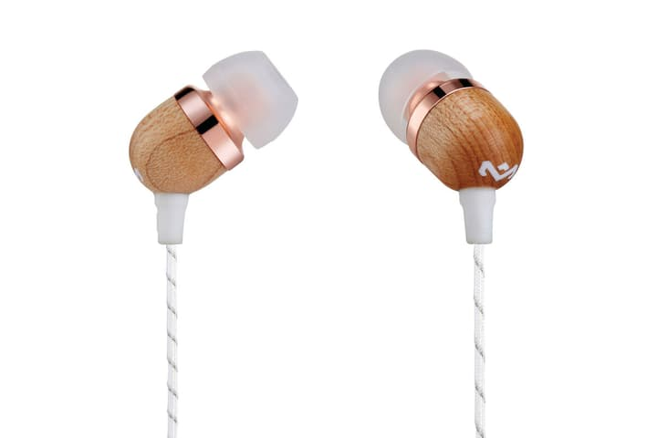 Smile Jamaica - Copper Cuffie In-Ear House of Marley 785300132110 N. figura 1