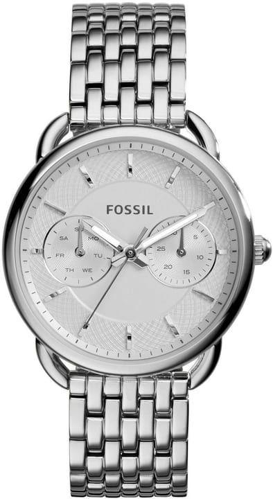Spring Tailor ES3712 montre Fossil 785300149783 Photo no. 1