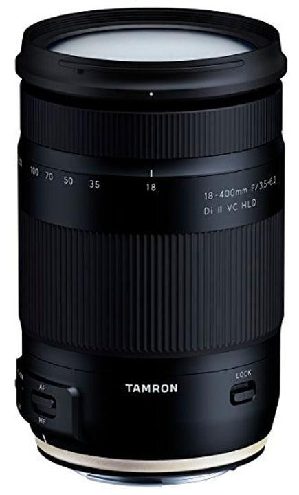 AF 18-400mm f / 3.5-6.3 Di II VC Objectif Tamron 785300134441 Photo no. 1