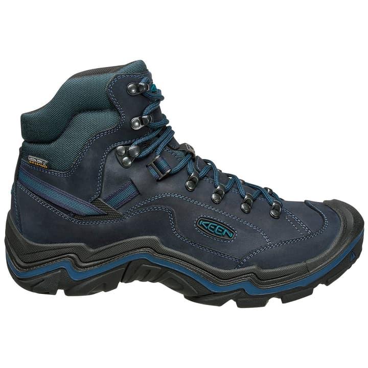 Galleo Mid WP Chaussures de randonnée pour homme Keen 465505140040 Couleur bleu Taille 40 Photo no. 1