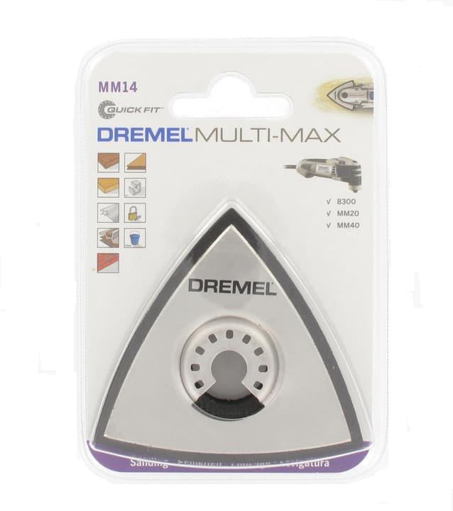 MM Cuscinetto quick fit MM14 Dremel 616103900000 N. figura 1