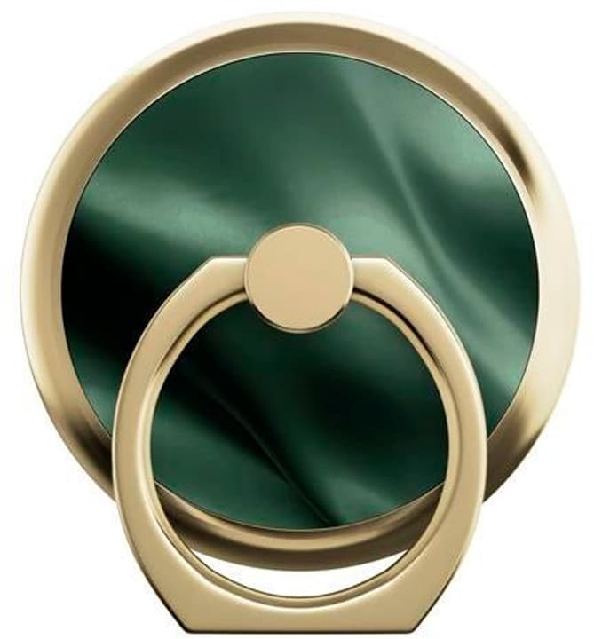 Selfie-Ring Emerald Satin Supporto iDeal of Sweden 785300148860 N. figura 1