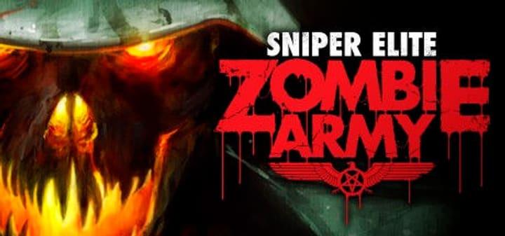 PC - Sniper Elite: Nazi Zombie Army Numérique (ESD) 785300133716 Photo no. 1