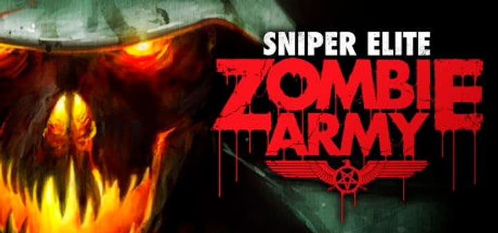 PC - Sniper Elite: Nazi Zombie Army Download (ESD) 785300133716 N. figura 1