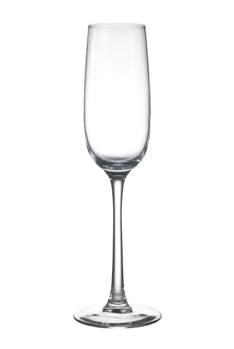 VERSAILLES Verre à champagne 440185701600 Couleur Transparent Dimensions H: 23.0 cm Photo no. 1
