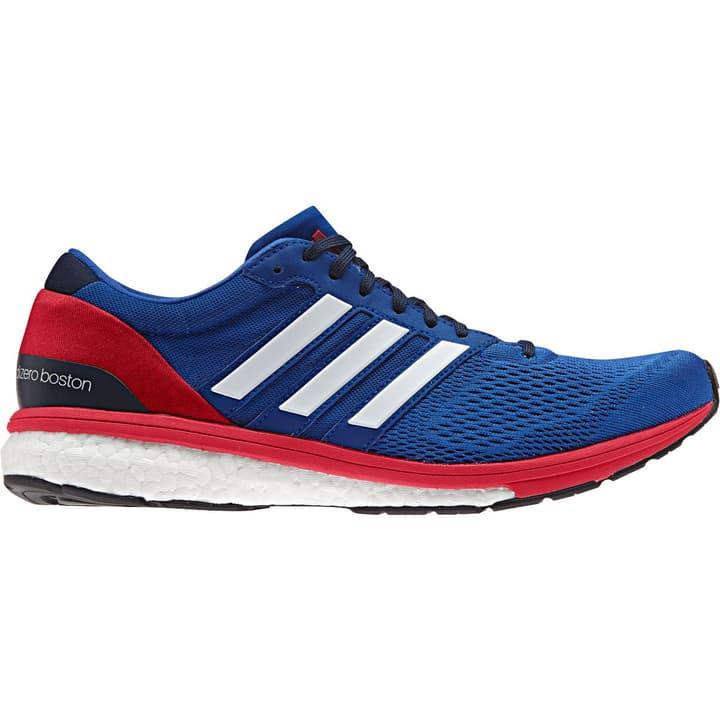 Adizero Boston Boost 6 Herren-Runningschuh Adidas 461667342046 Farbe royal Grösse 42 Bild-Nr. 1