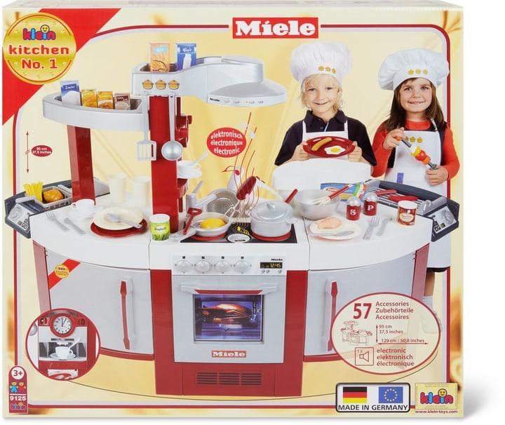 MIELE Cucina Nr. 1 746397800000 N. figura 1