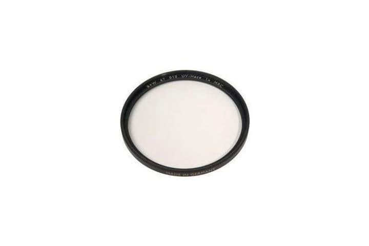 Filtre UV 010 E 67 mm MRC B+W Schneider 785300125709 N. figura 1