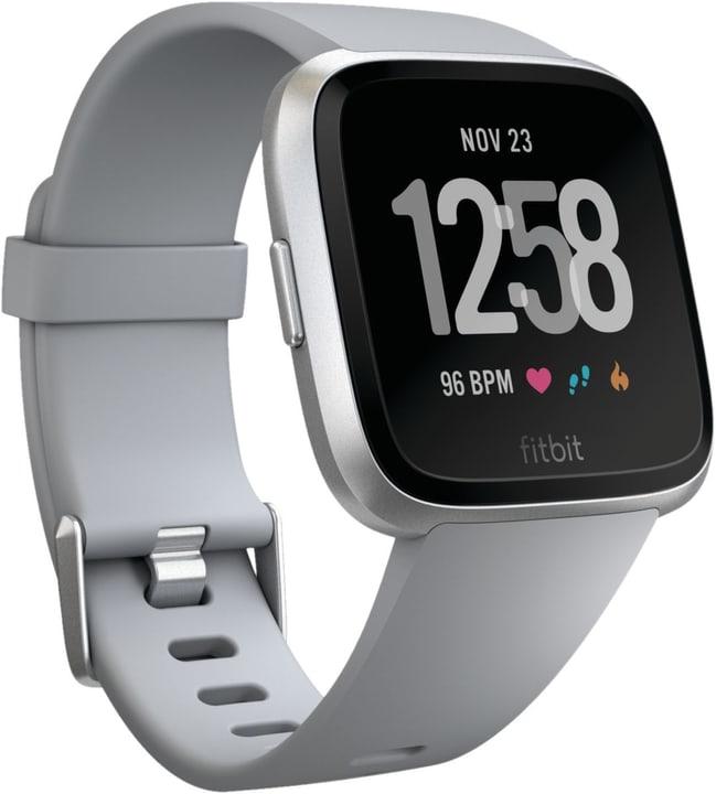 Versa - Gray / Silver Aluminum Smartwatch Fitbit 798433000000 N. figura 1