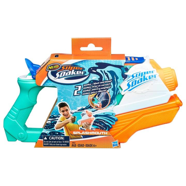 Super Soaker Splash Mouth 743341100000 N. figura 1