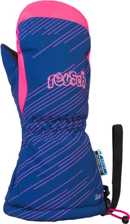 Maxi R-TEX® XT Mitten Moufles pour enfant Reusch 472359103029 Couleur magenta Taille 3 Photo no. 1