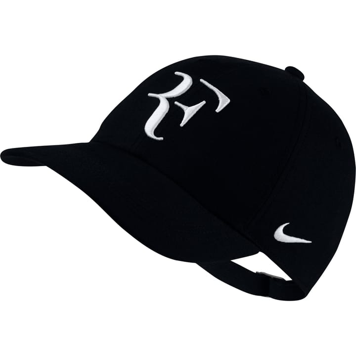 Court AeroBill Heritage86 RF Tennis Hat Casquette Nike 473222199920 Couleur noir Taille one size Photo no. 1