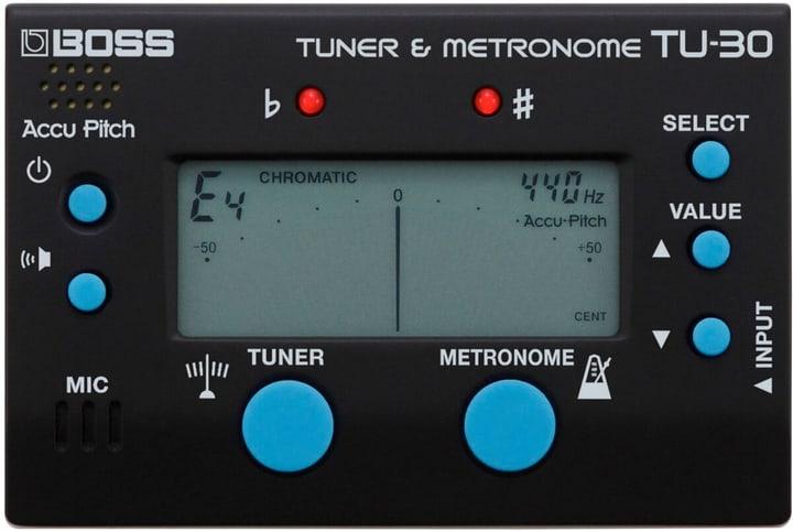 TU-30 Tuner Boss 785300151072 Photo no. 1