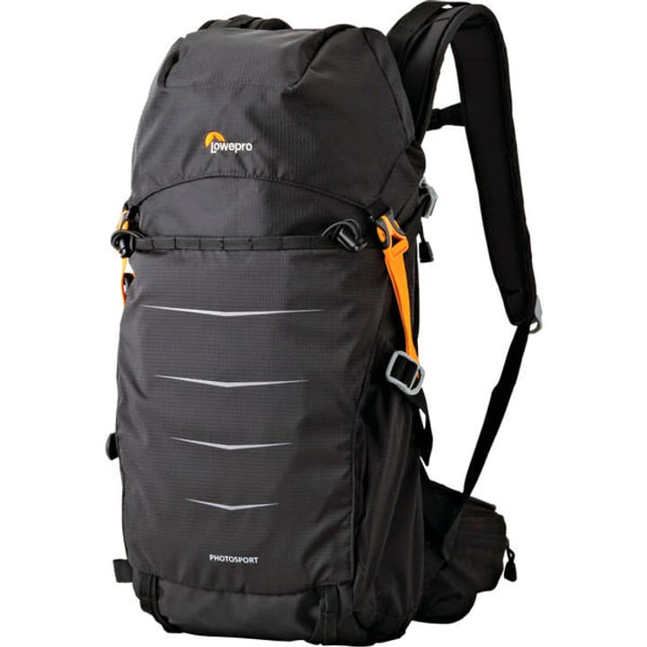 Photo Sport BP 200 AW II schwarz Lowepro 785300129694 Photo no. 1