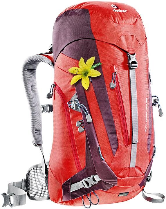 ACT Trail 28 SL ACT Trail 28 SL Deuter 460244000030 Couleur rouge Taille Taille unique Photo no. 1