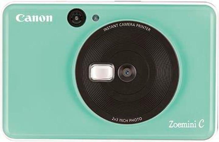 Appareil photo instantané Zoemini C Mint Gr Canon 785300144998 Photo no. 1