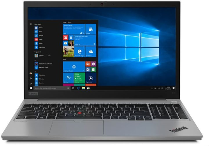 ThinkPad E15 Notebook Lenovo 785300151218 Bild Nr. 1