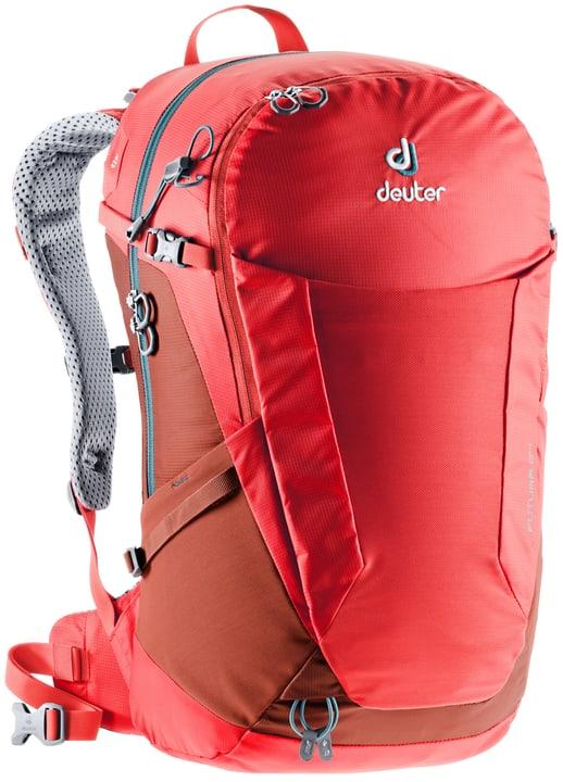 Futura 24 Wanderrucksack Deuter 460257700030 Farbe rot Grösse Einheitsgrösse Bild-Nr. 1