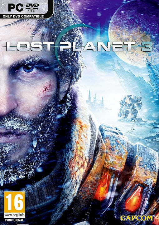 PC - Lost Planet 3 Numérique (ESD) 785300133610 Photo no. 1