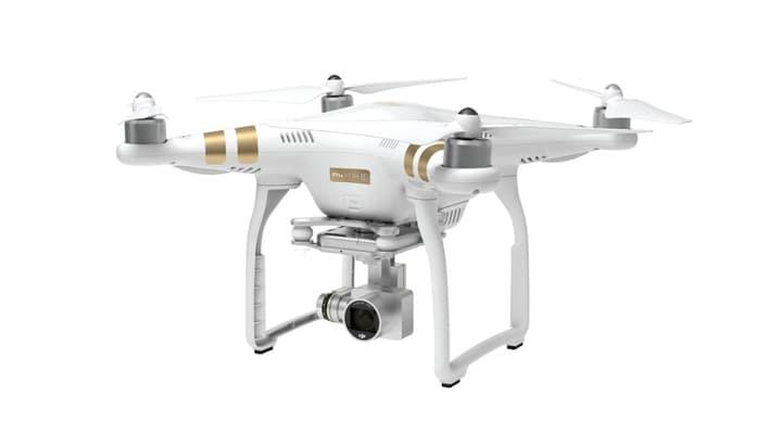 Phantom 3 SE Drohne Dji 793827400000 Bild Nr. 1