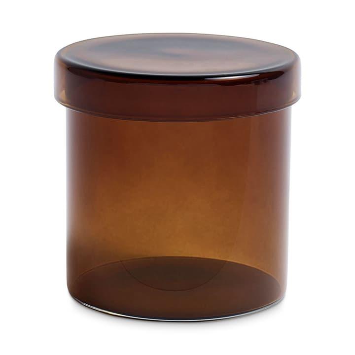 CONTAINER / L Aufbewahrungsbox HAY 386289100000 Grösse H: 9.5 cm Farbe Braun Bild Nr. 1